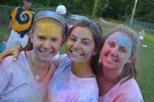 Chalk Girls